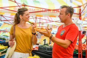 Zaterdagmarkt Roermond