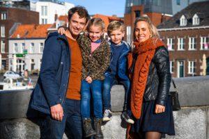 Bezoek naar Roermond plannen