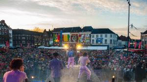 Sjolefestasie Roermond