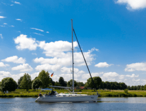 Jachthaven Roermond