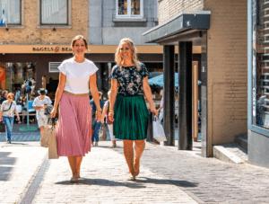 Winkelen in Roermond