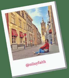 Selfiehotspot Kathedraal