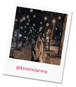 Selfiehotspot Roermond